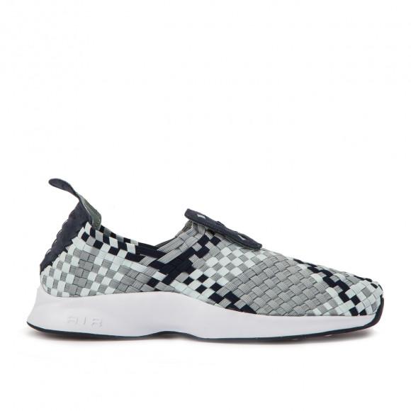 Nike Air Woven (Grün / Grau / Weiß) - 312422-300