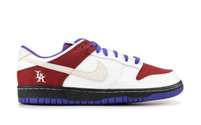 Nike Dunk Low Id 'White Dunk Los