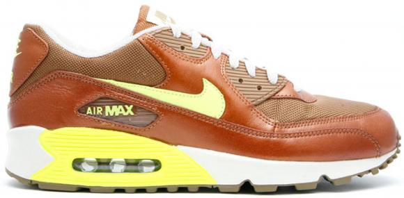Nike Air Max 90 Umber Volt