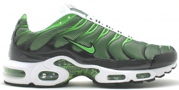 Nike Air Max Plus Rejuvenation (OG) - 313670-031
