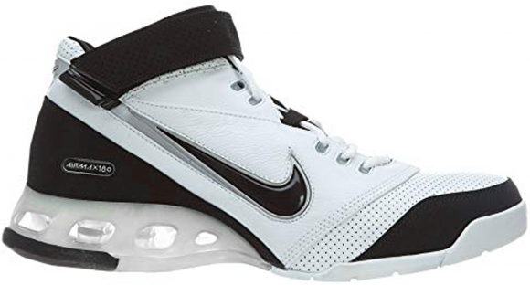 Nike Air Max 180 BB White Black - 313705-102