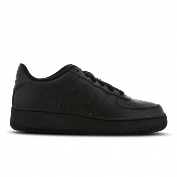 Nike Air Force 1 Low - Grade School Shoes - 314192-009