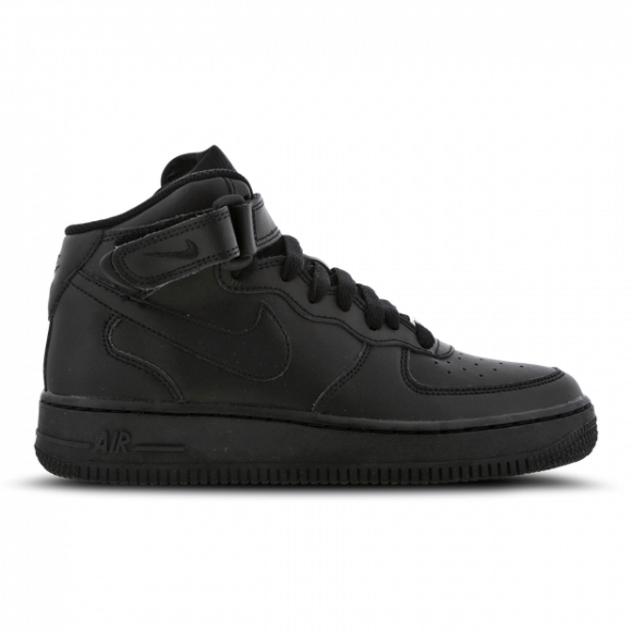 Nike Air Force 1 Mid - Grade School Shoes - 314195-004