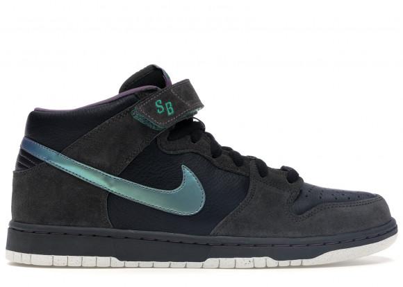 Nike SB Dunk Mid Northern Lights - 314381-031