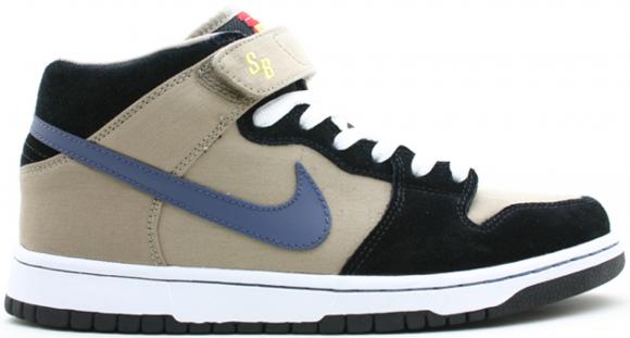 Nike SB Dunk Mid Workwear - 314381-241