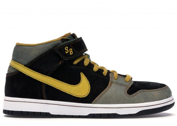 Nike SB Dunk Mid Asbury Casino - 314381-371