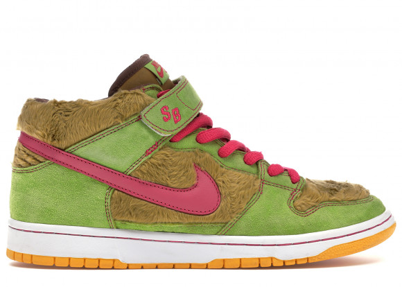 Nike Dunk SB Mid Mama Bear - 314381-761