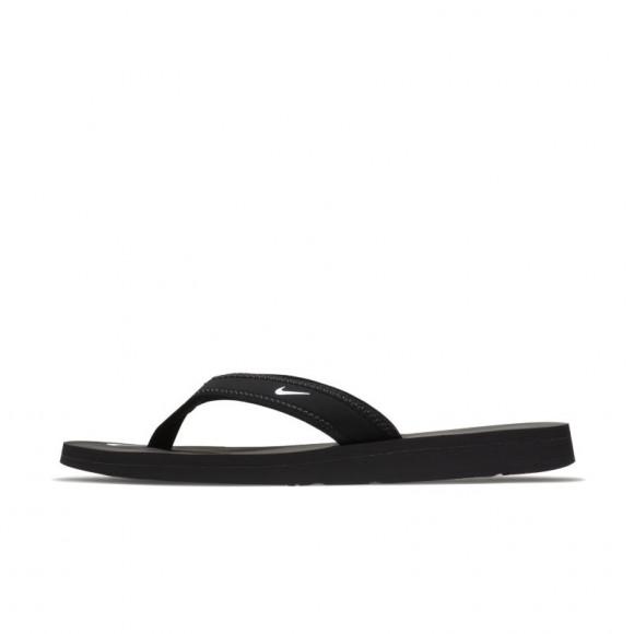 Nike Celso Girl Women's Flip-Flop - Black - 314870-011