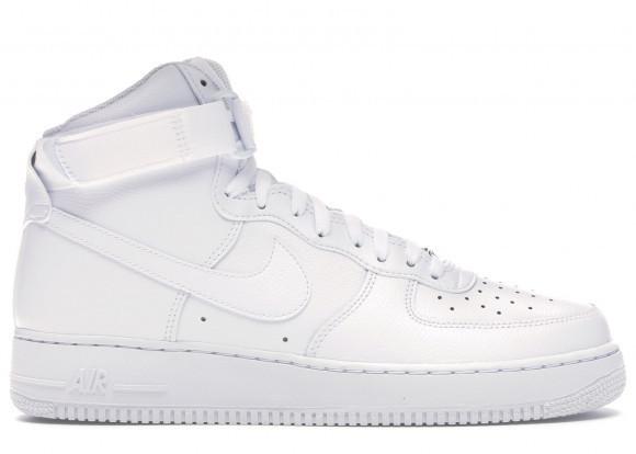 Nike Air Force 1 High White - 315121-115/CW2290-111