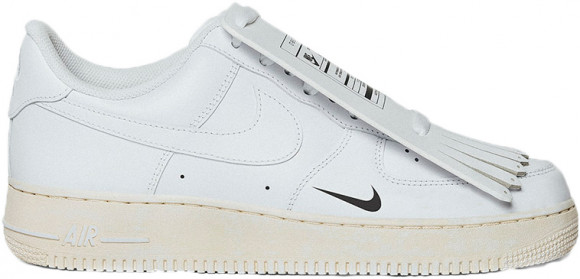 Nike Air Force 1 Low Piet Old Golf Shoes - 315122-111-P