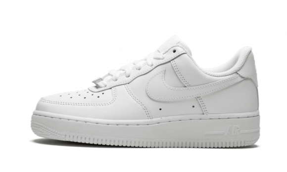 Nike Air Force 1 Low '07 Triple White - 315122-122