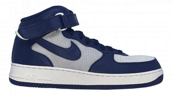 Nike Air Force 1 Mid  Inch07 Binary Blue/Binary Blue - 315123-412