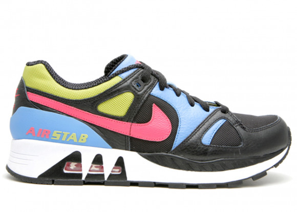 Nike Air Stab Flamingo Bright Cactus - 316402-081