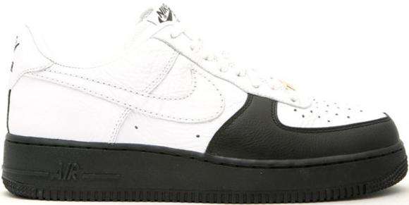 Nike Air Force 1 Low Air Jordan 12 Taxi - 318274-111
