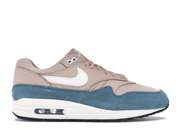 Nike Air Max 1 Celestial Teal Particle Beige (W) - 319986-405