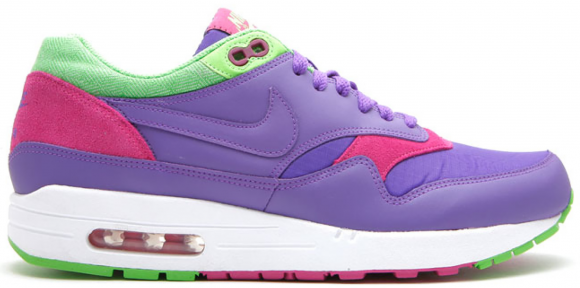 Nike Air Max 1 Pure Purple (W) - 319986-551