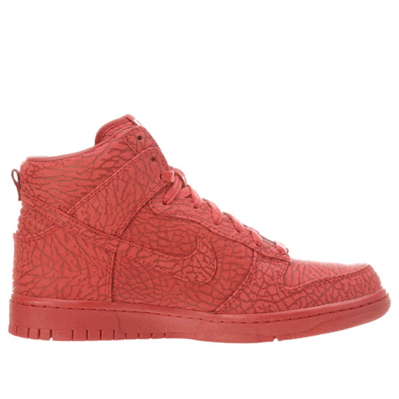 Nike Dunk High Premium 'Ultimate Glory' Varsity Red/Varsity Red-Varsity Red 323955-661 - 323955-661