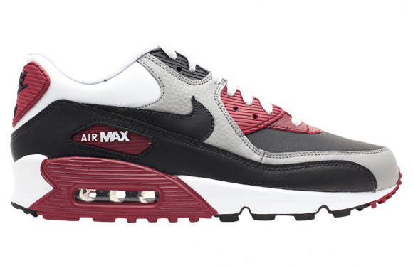 Nike Air Max 90 Team Grey Black - 325018-047