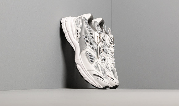 AXEL ARIGATO Marathon Runner Leather White - 33015