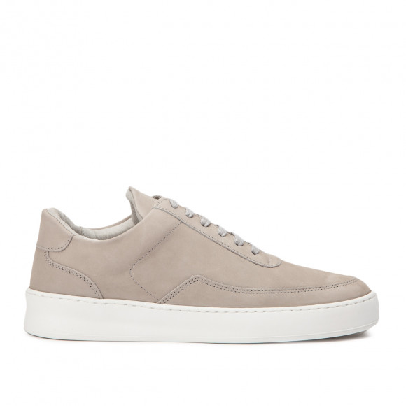 Filling Pieces Low Mondo Plain Nardo W (Hellgrau) - 330263118780