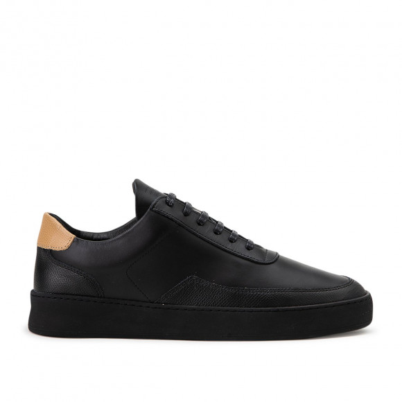 Filling Pieces Low Mondo Plain Crumbs (Schwarz) - 330275418610
