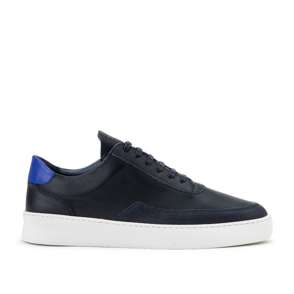 Filling Pieces Low Mondo Plain Crumbs (Navy / Blau) - 330275418840