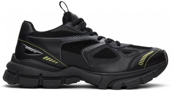 Axel Arigato Black Marathon Sneakers - 33068