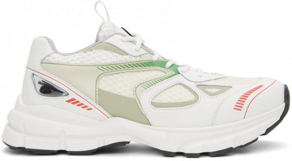 Axel Arigato White Marathon Sneakers - 33079