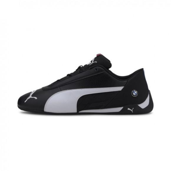 PUMA BMW M Motorsport R-Cat Men's Motorsport Shoes in Black/White