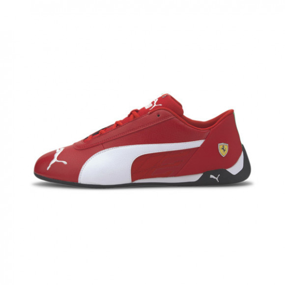 Puma SF R-Cat Lace Up Sneakers Casual Shoes Red- Mens- Size 10 D - 339937-01