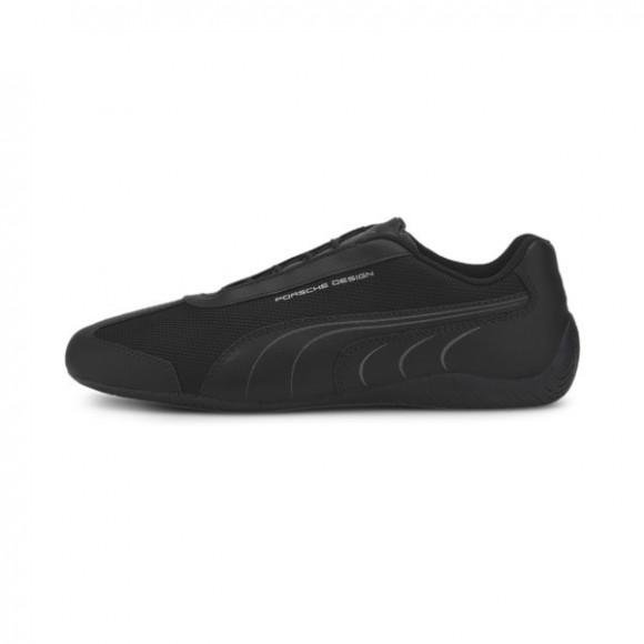 PUMA Porsche Design Speedcat Men's Motorsport Shoes in Asphalt Grey - 339960-03