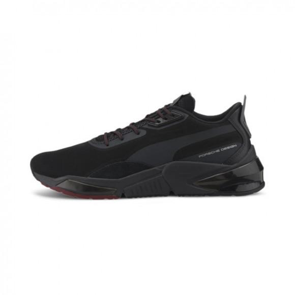 PUMA Porsche Design LQDCELL Men's Training Shoes in Jet Black - 339964-04