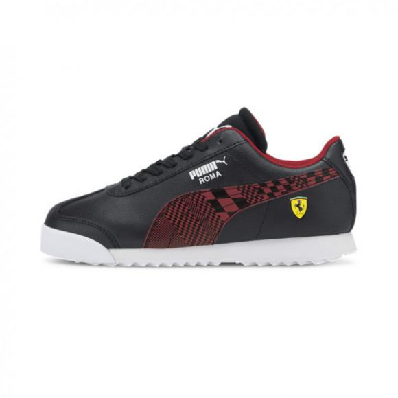 PUMA Scuderia Ferrari Roma Sneakers JR in Red - 339973-04