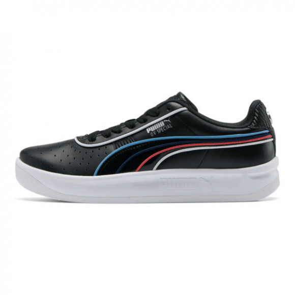 PUMA BMW M Motorsport GV Special 2 Sneakers in Black/White, Size 10.5 - 339994-01
