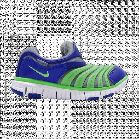 Nike Dynamo Free PS 'Scream Green' - 343738-021
