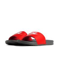 Nike Benassi Slide - Grey - 343880-028