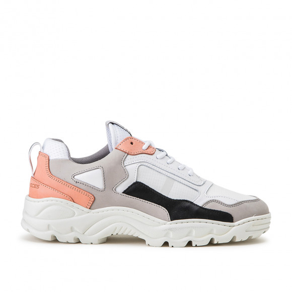 Filling Pieces Low Curve Iceman Trimix (Grau / Rosa) - 3472660-PEACH