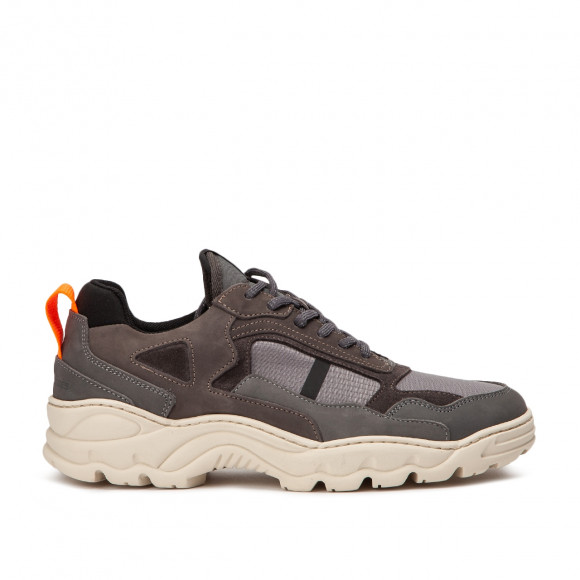 Filling Pieces Low Curve Iceman Trimix (Dunkelgrau) - 347266018740