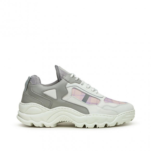 Filling Pieces Low Curve Iceman Trimix (Lila / Weiß) - 34726601950