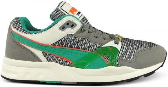 Puma Trinomic XT 1 Plus OG Grey Green
