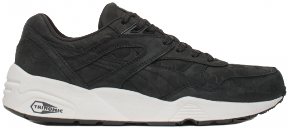 Puma R698 Low Bape Camo Black