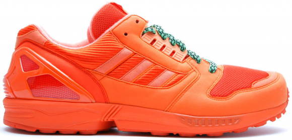 adidas ZX 8000 Undefeated Orange - 360983A