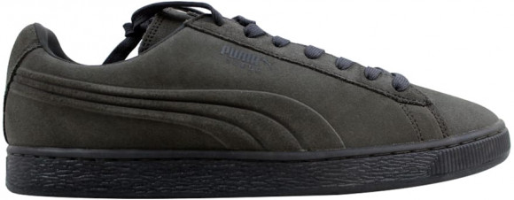 Puma Suede Emboss Iced Dark Shadow - 361664-06