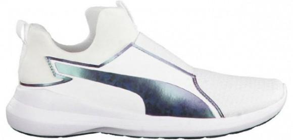 PUMA REBEL MID WNS SWAN Marathon Running Shoes/Sneakers 364556-02 - 364556-02