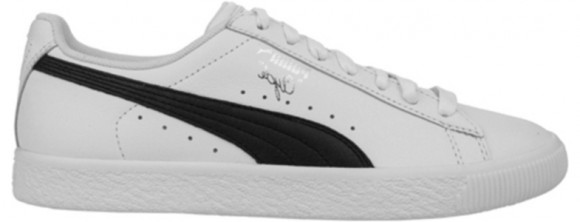 Puma Clyde Fleur Sneakers/Shoes 364670-01 - 364670-01