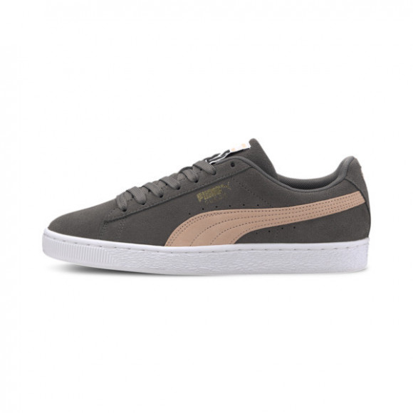 PUMA Suede Classic Sneakers in Grey - 365347-81