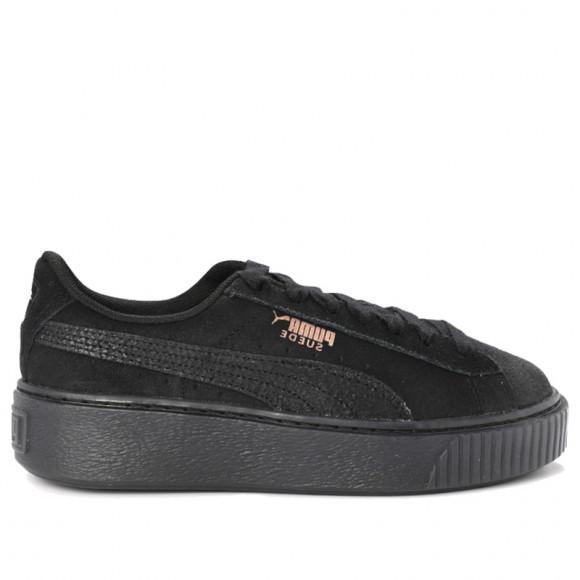 Puma Suede Platform Sneakers/Shoes 366694-02 - 366694-02