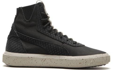 Puma Breaker Hi Blocked Sneakers/Shoes 366989-02 - 366989-02