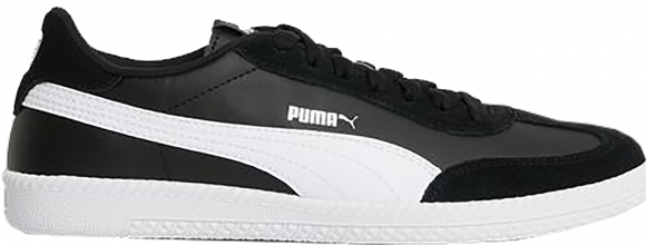 PUMA Astro Cup Men's Sneakers in Black/White - 366993-01