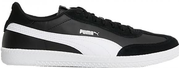 PUMA Astro Cup Men's Sneakers in Black/White - 366993-01